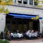 Il Pizzaiolo in Market Square, Pittsburgh
