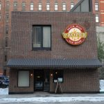 Sofranko Advisory Group client, Proper Brick Oven & Tap Room, downtown Pittsburgh