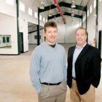 Rick Jergel and Ron Sofranko