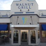 Ron is a partner in Walnut Grill