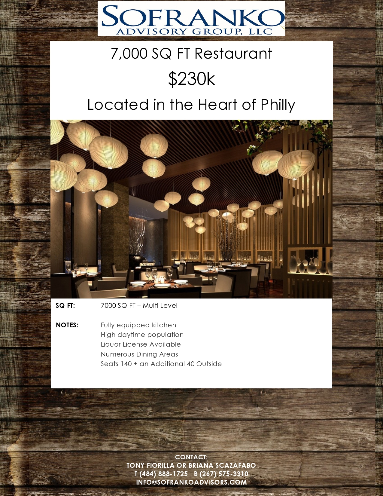 Heart of Philly-