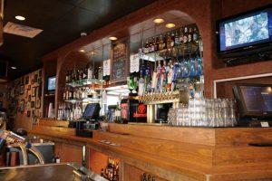 neighborhood bar
