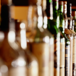 PA Bars, Restaurants, and Distributors require PA Liquor Licenses